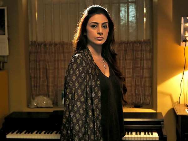 Tabu feels gratified with global appreciation