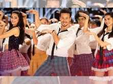 SOTY 2: Tiger, Ananya and Tara get groovy in The Jawaani Song