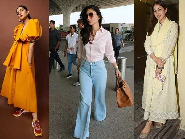 5 most spotted summer trends in B-town