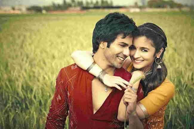 Birthday Special: Varun Dhawan's highest grossing films