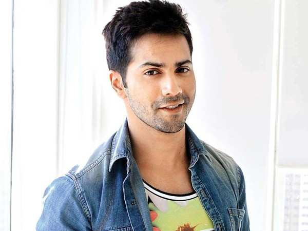 Varun Dhawan talks about the remake of Coolie No. 1