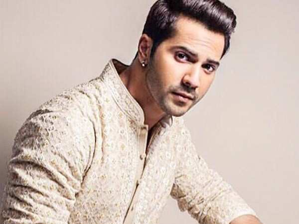 Varun Dhawan learns Muay Thai in Thailand to celebrate his birthday