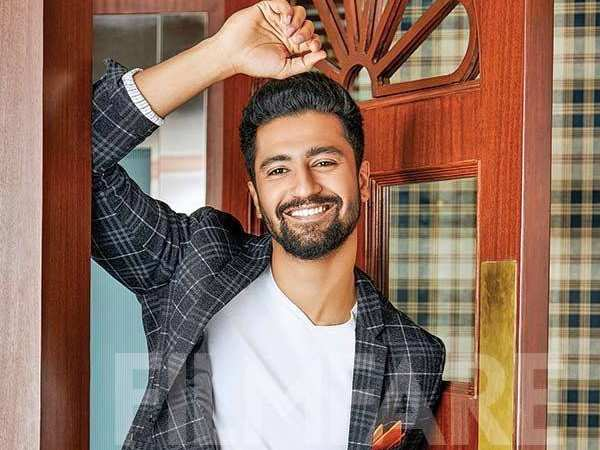 Vicky Kaushal confirms that he is single