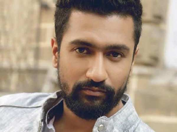 Vicky Kaushal gets injured while shooting for his next film