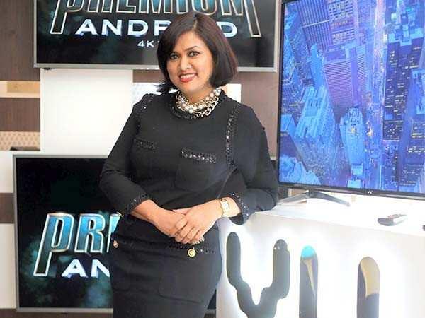 Devita Saraf announces breakthrough VU VOD Upscaler Technology