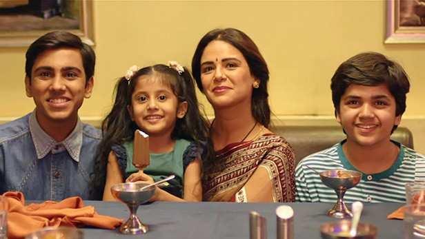 yeh Meri Family Indian Web Series