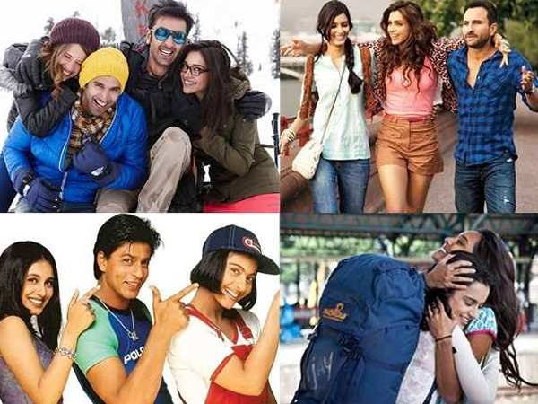 10 moments in Bollywood movies that define friendship