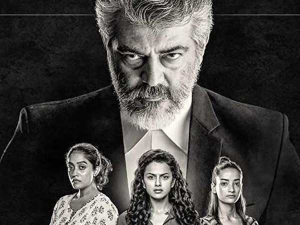 Ajith and Shraddha Srinath's Pink remake leaked online