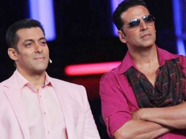 Akshay Kumar on not locking horns with Salman Khan at the box-office
