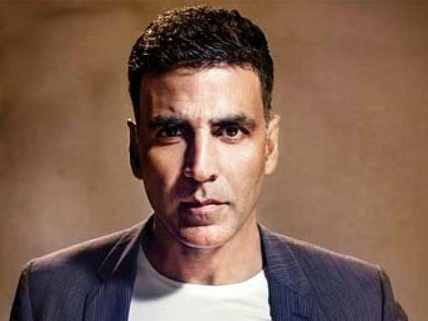 Akshay Kumar features amongst the worlds highest paid entertainers