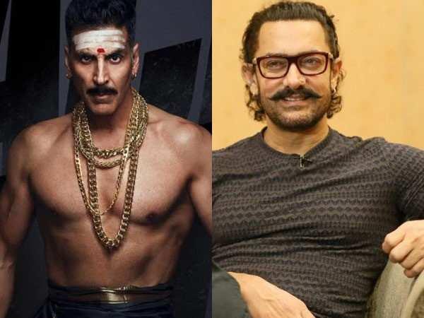 Akshay Kumar on Bachchan Pandey clashing with Aamir Khan's Lal Singh Chaddha