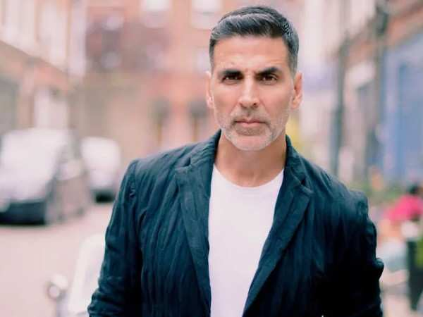Akshay Kumar on Twinkle Khanna's special contribution to Mission Mangal