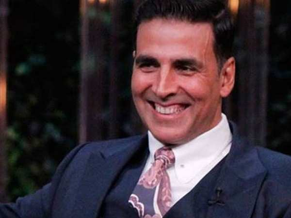 Akshay Kumar and Neeraj Pandey's next to be based on NSA Ajit Doval's life