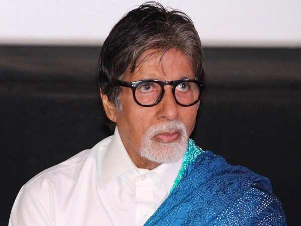 Amitabh Bachchan to reunite with Bhoothnath's director?