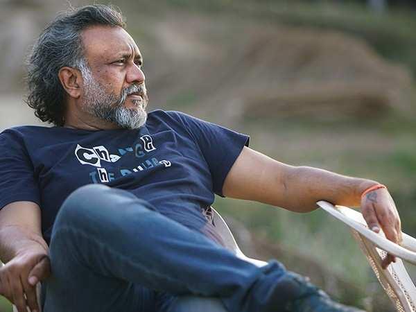 Anubhav Sinha on Ayushmann Khurrana, movies and overcoming struggles
