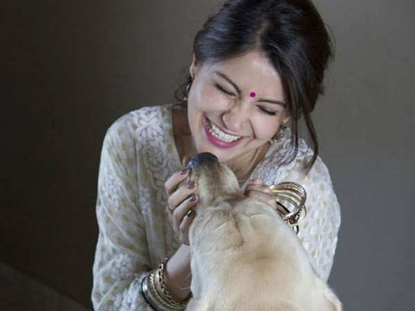 Fresh details about Anushka Sharma's #JusticeForAnimals campaign