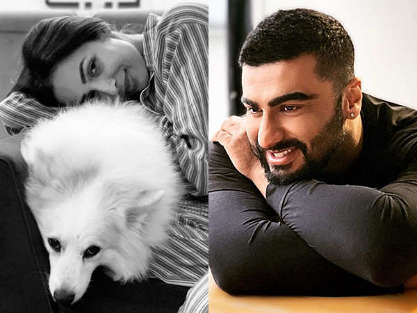 Arjun Kapoor and Malaika Arora's social media PDA is just adorable