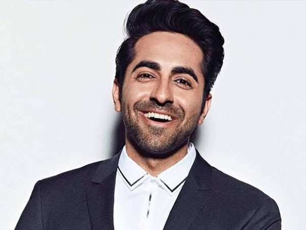 Ayushmann Khurrana gets a special surprise after bagging the National Award for Andhadhun