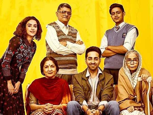 Badhaai Ho! Ayushmann Khurrana starrer to have a sequel
