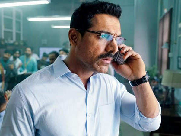 John Abraham talks about the success of Batla House