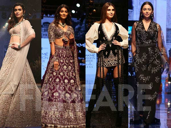 LFWWF'19: All the celebs who made their mark on the third day