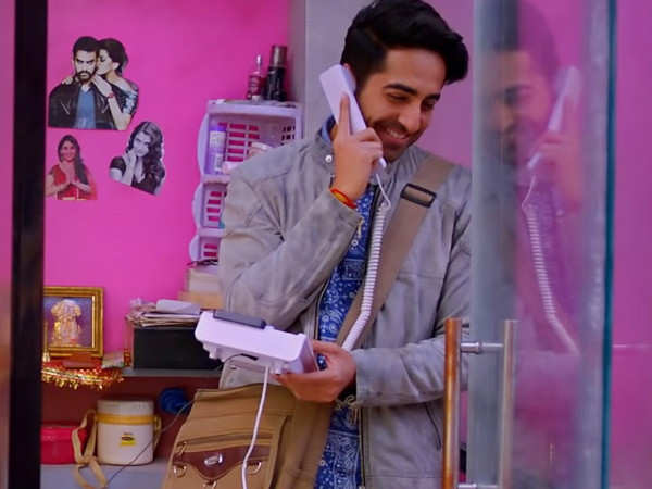 Dream Girl's new song Dil Ka Telephone is sure to get you grooving