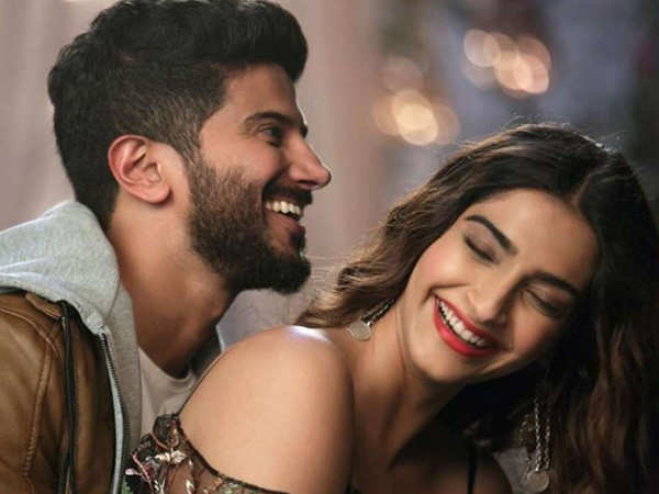 Dulquer Salman talks about being in films with strong female leads