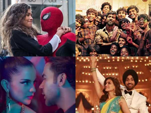 Highest Grossing Movies of July 2019