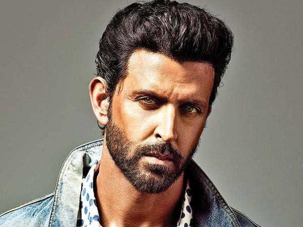 Hrithik Roshan tops the list of 5 most handsome men in the world