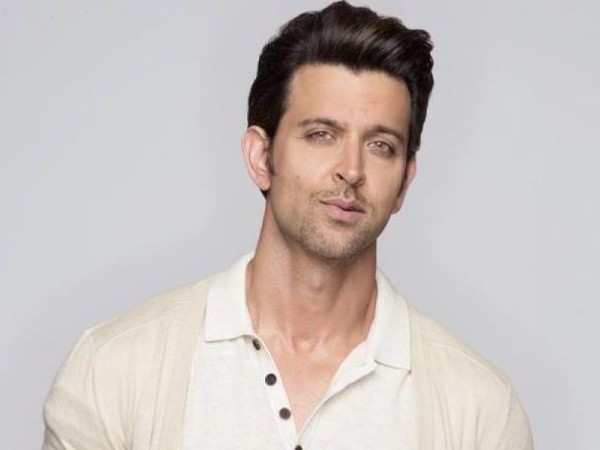 Hrithik Roshan opens up on success, Sussanne Khan and Super 30
