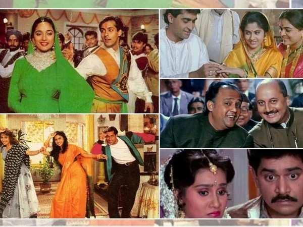 Here's how 25 years of Hum Aapke Hai Koun..! will be celebrated in Mumbai
