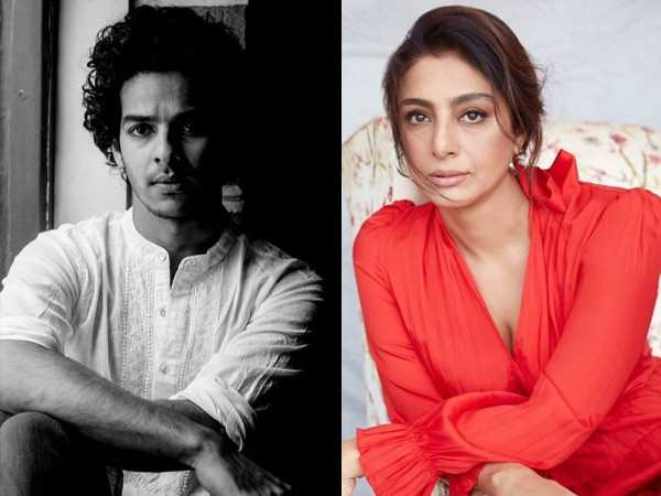 Ishaan Khatter and Tabu to come together for Mira Nair's A Suitable Boy