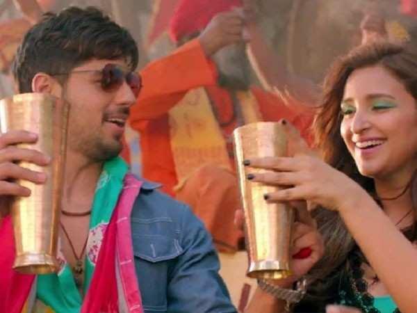 Sidharth Malhotra and Parineeti Chopra's Jabariya Jodi fails to impress at the box-office
