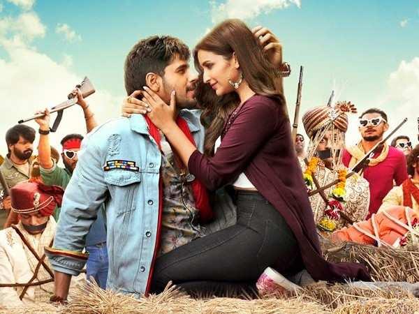 Jabariya Jodi has a slow start at the box-office