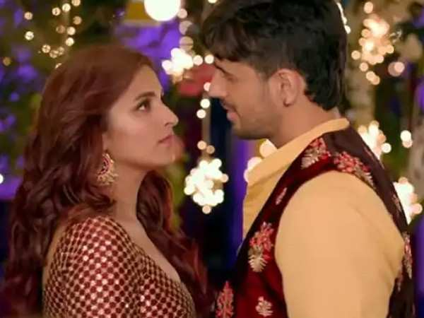 Jabariya Jodi fails to impress on day one at the box-office