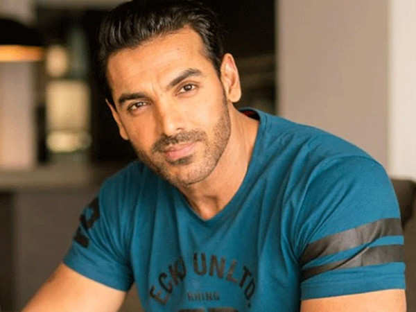 Here's why John Abraham's mother screamed at him while he was shooting
