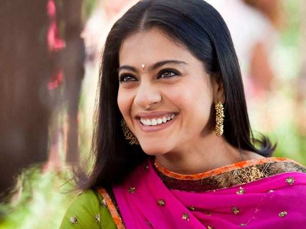 7 iconic characters from Kajol's career