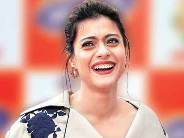 Kajol's Movies in Bollywood