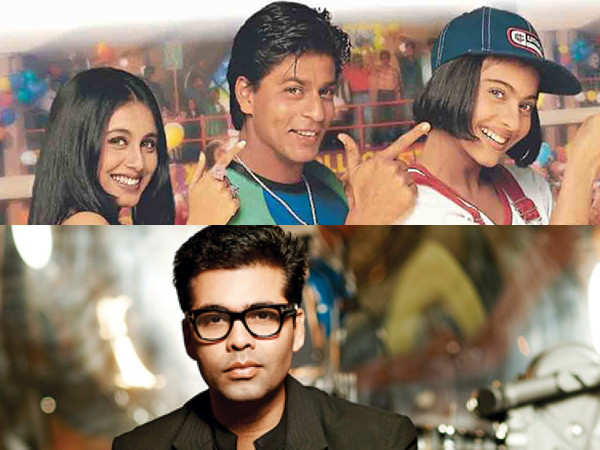 Here's who Karan Johar wants to cast in the sequel of Kuch Kuch Hota Hai