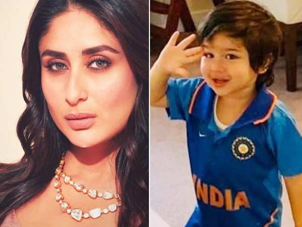 Not acting but here's what Kareena Kapoor Khan has planned for son Taimur's career