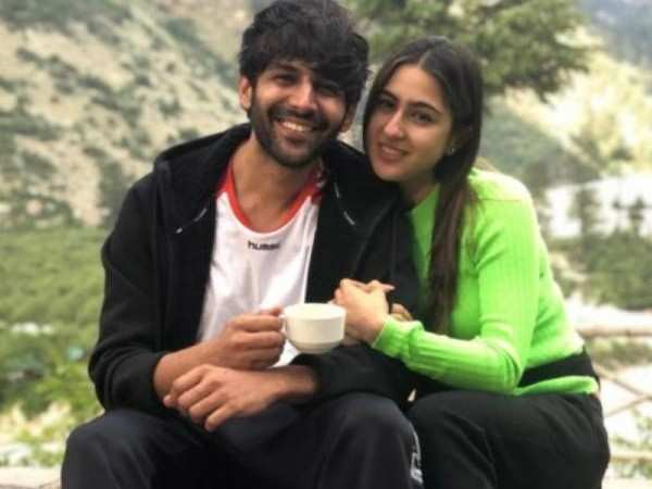 All details you need to know about Sara Ali Khan's birthday celebration with Kartik Aaryan