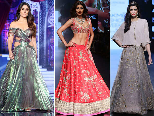 Here's what you can expect from the Lakme Fashion Week W/F 2019
