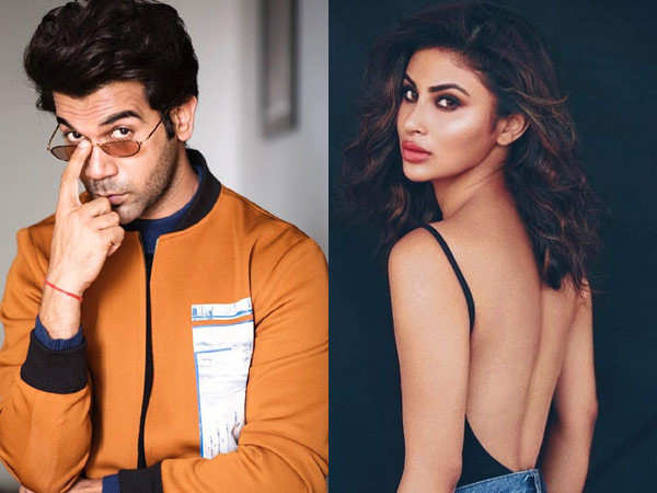 Rajkummar Rao and Mouni Roy's Made In China to now release this Diwali