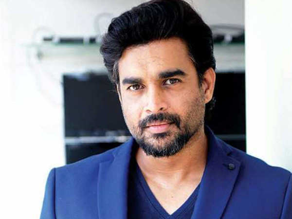 R. Madhavan schools a troll on his insensitive comments on a family picture