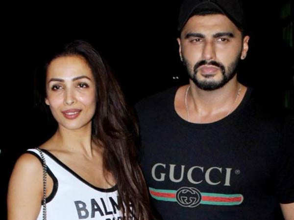 Malaika Arora hits back at trolls for her relationship with Arjun Kapoor