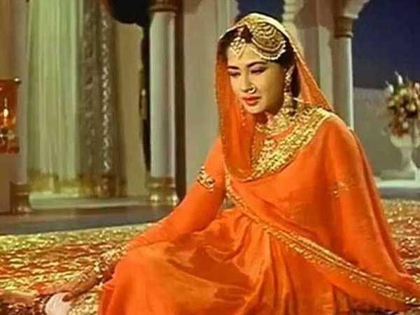 Meena Kumari's 10 Best Songs
