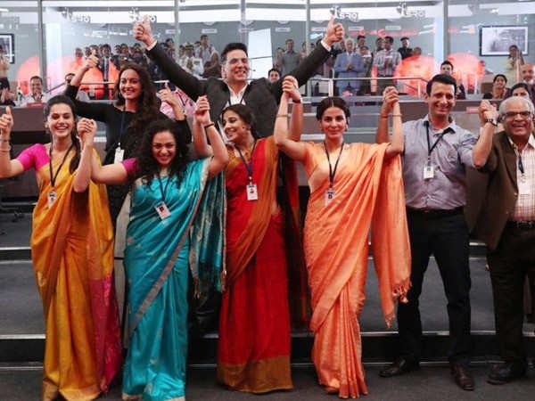 Mission Mangal becomes Akshay Kumar's biggest opener till date