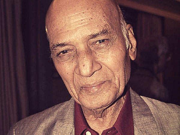 Bollywood mourns the loss of veteran music composer Khayyam