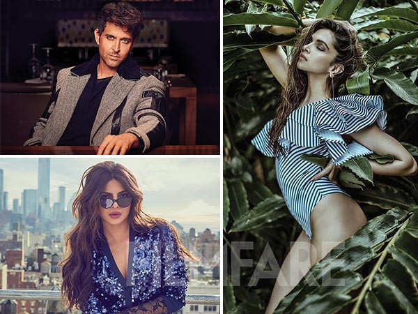 Here are the results of Filmfare's Poll 2019
