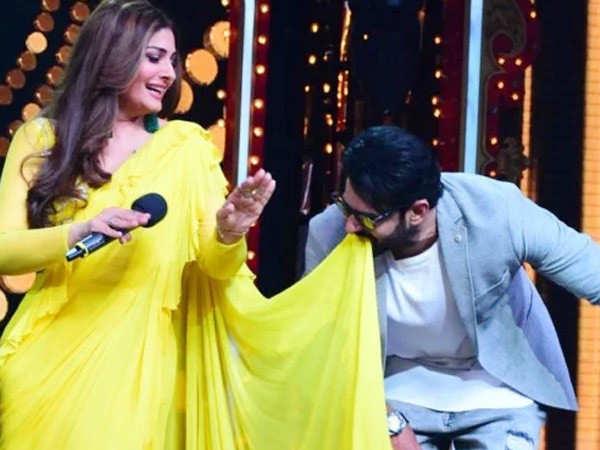 Prabhas grooves to Salman Khan's track Jumme Ki Raat